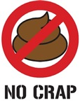 No Crap Design