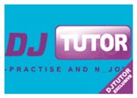 DJ Tutor Logo