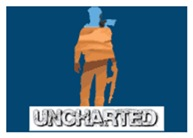 Drake Uncharted Desert