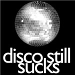 disco still sucks