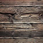 Old Wood Pattern ( Horizontal)