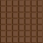 Chocolate Bar Pattern 2