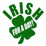 Irish For A Day