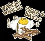 Wakie Wakie Eggs and Bakie