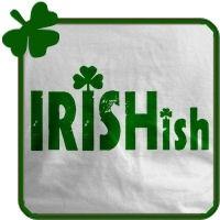IRISHish - Slightly Irish T-shirts / Steins / Gift