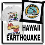 Hawaii Earthquake