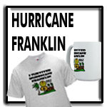 Hurricane Franklin