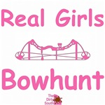 Real Girls Bowhunt