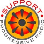 SUPPORT PROGRESSIVE RADIO