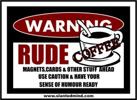 RUDE COFFEE