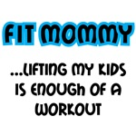 Fit Mommy