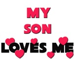 My SON Loves Me