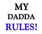 My DADDA Rules!