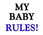 My BABY Rules!