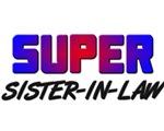 SUPER SISTER-IN-LAW
