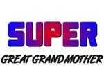 SUPER GREAT GRANDMOTHER