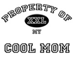 Property of my COOL MOM