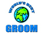 World's Best GROOM