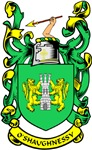 O'SHAUGHNESSY 1 Coat of Arms
