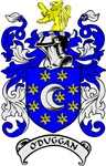 O'DUGGAN Coat of Arms