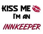 Kiss Me I'm a INNKEEPER