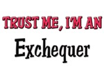 Trust Me I'm an Exchequer