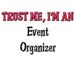 Trust Me I'm an Event Organizer