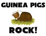 Guinea Pigs Rock!