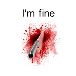I'm fine cleaver