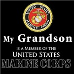 Grandparent of A Marine