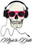 DJ SKULL Music to Death