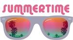 Summertime Sunglasses