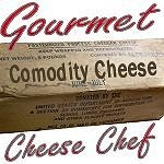 Commodity Cheese