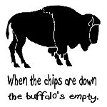 Buffalo Chips