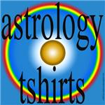 ASTROLOGY TSHIRTS