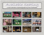 Available Seating - Wall calendar and more