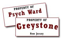 Property of NJ