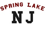 Spring Lake NJ  Jersey Shore  Tees