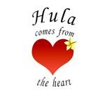 Hula Heart (on light)