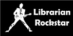 Librarian Rockstar