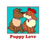 Puppy Love T-Shirts