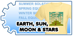 <B>EARTH, SUN, MOON & STARS</B>