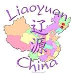 Liaoyuan, China