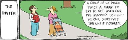 Unfit Mothers