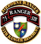 75th Ranger - Special Troops Battalion