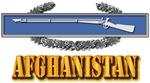 Combat Infantryman Badge - Afghanistan