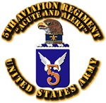 COA - 5th Aviation Regiment