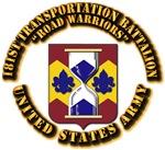 COA - 181st Transportation Battalion
