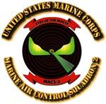 USMC - Marine Air Control Squadron 2