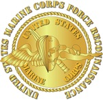 USMC - Force Recon - Gold